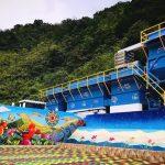 Planta de tratamiento de agua potable para Río Verde, Baños de Agua Santa Planta de tratamiento de agua potable Parroquia Rio Verde min 150x150