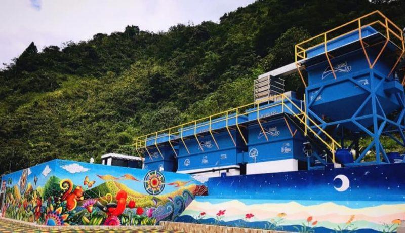 industrias Industrias Planta de tratamiento de agua potable Parroquia Rio Verde 1 min 800x460